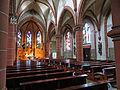 Hilbringen St. Petrus in Ketten Innen 05.JPG