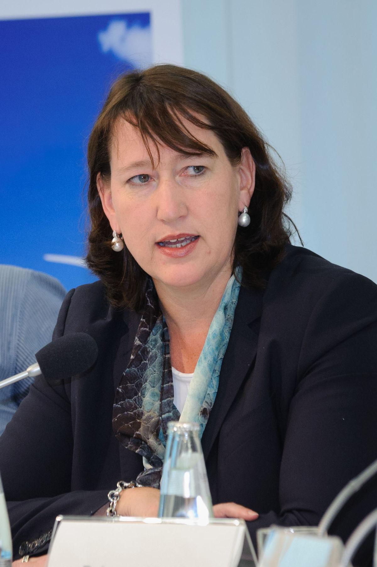 Hildegard Müller – Wolna Encyklopedia