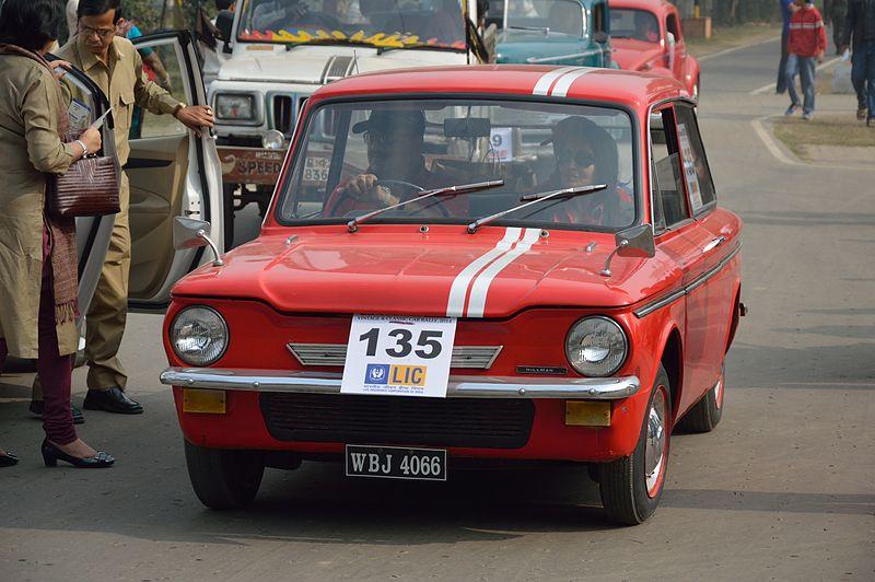 File:Hillman - 1965 - 900 cc - 4 cyl - WBJ 4066 - Kolkata 2014-01-19 6496.JPG