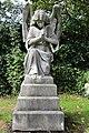 Hind grave, St Oswald's, Bidston.jpg
