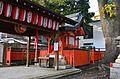 Hirano-jinja (Kyoto, Kyoto) Inari-jinja.JPG