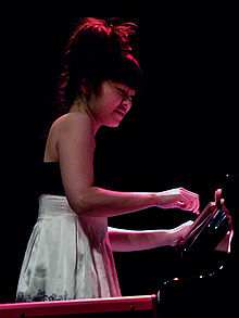 Biography of Hiromi Uehara