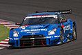 Hironobu Yasuda 2014 Super GT Suzuka Q2.jpg