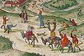 Hispalis (Seville), Braun & Hoefnagel, 1565 (detail).jpg