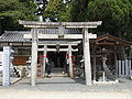 Hitokotonushi-jinja(Hashimoto, Wakayama).jpg