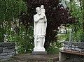 Hl. Christopherus Statue, Oberdrauburg, Kärnten.jpg
