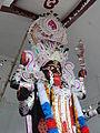 Holy Kaali Idol.JPG