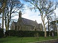 Holy Trinity Church, Ballywalter - geograph.org.uk - 1038867.jpg