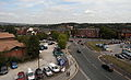 Holywell Cross , Chesterfield (5982104185).jpg