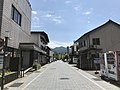 Hommachi-dori Street in Tsuwano, Kanoashi, Shimane 3.jpg