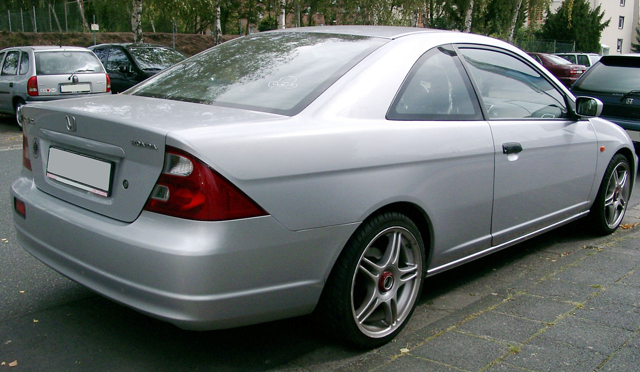Honda Accord Black Paint Code