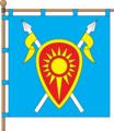 Horodyslavichi pstm prapor.png