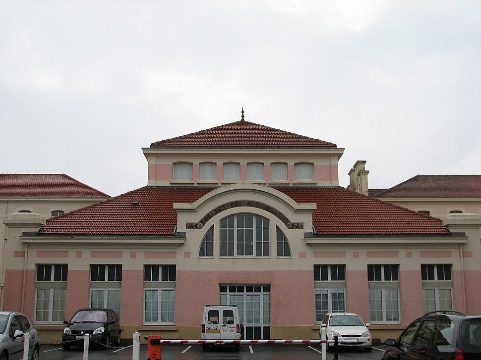 Hotel Atlantique Cherbourg2
