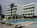 Hotel Paphian Bay Meerblick - panoramio.jpg