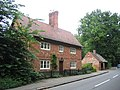 House on Coat of Arms Bridge Road - geograph.org.uk - 31883.jpg