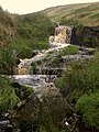 How Gill Waterfall - geograph.org.uk - 1410009.jpg
