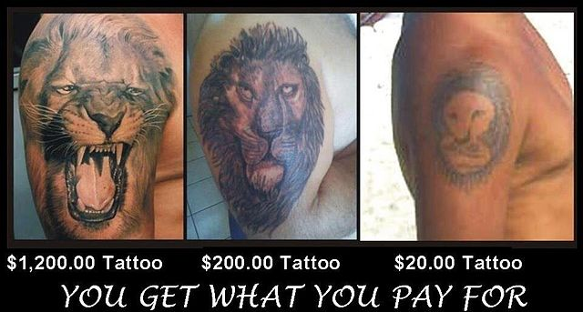 Average Price Small Tattoo: File:How Much To Tattoo Cost.jpg