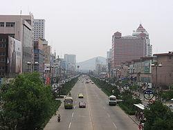 Huainan June 2005 02.jpg