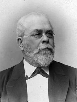 Alfons Huber