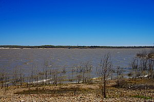 Choctaw County, Oklahoma - Hugo Lake