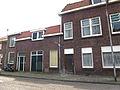 Huis. Burgemeester Martenssingel, IJssellaan 116a in Gouda.jpg