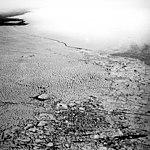 Humboldt Glacier, Calving terminus, July 18, 1964 (GLACIERS 1709).jpg