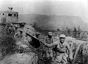 Hundred Regiments Offensive 1940