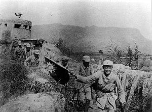 Hundred Regiments Offensive
