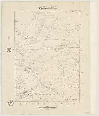 County of Blachford - Image: Hundred of Cotabena, 1888 (22516767707)