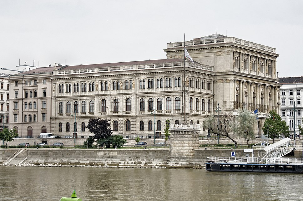 Hungarian Academy of Sciences Budapest