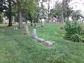Huron Cemetery 1 - Kansas City, KS - July 2015.jpg