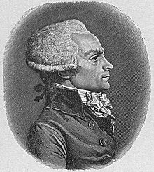 a paper on maximilien robespierre and his ideals Body the aim of the revolution for robespierre in his speech of 1794 was to be  napoleon bonaparte and the ideals of the  maximilien robespierre was a.