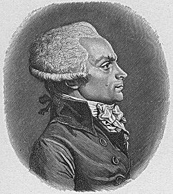 Maximilien Robespierre (1758–1794)
