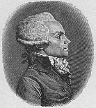 Cult of the Supreme Being - Maximilien Robespierre (1758–1794)