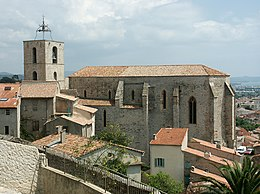 Hyeres eglise saint paul4.JPG