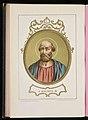 Hyginius. Iginio, santo e papa.jpg