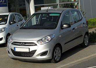 Hyundai Motor India Limited - The Hyundai i10(Discontinued-2016) was exclusively manufactured only by HMIL.