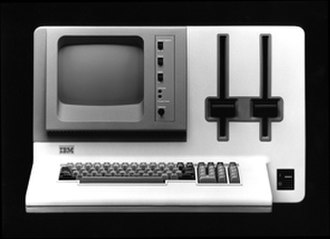 IBM 5120 - Image: IBM 5120 Computer System