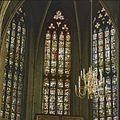 INTERIEUR, OVERZICHT GLAS IN LOODRAAM - Venlo - 20291343 - RCE.jpg