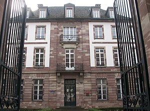 Epitech - EPITECH Strasbourg.
