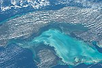 ISS-57 Cuba and the Gulf of Batabano.jpg