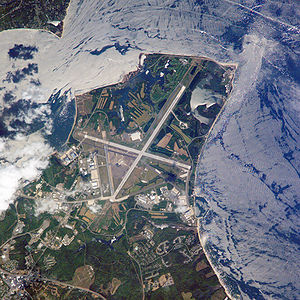 Naval Air Station Patuxent River, Maryland, Un...