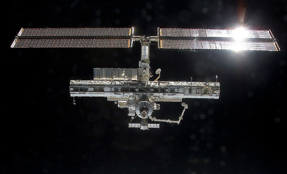ISS Mission STS-113