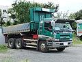 ISUZU, GIGA, Off-road Type-cab, Dump,.jpg