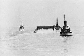 Operation Pluto Undersea oil pipeline operation in World War II