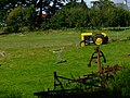 Iago the Yellow Tractor - panoramio.jpg