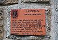 Ibbenbueren Landhaus Osnabruecker Strasse Plaque.jpg