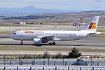 Iberia Express, Airbus A320-214, EC-LUC - MAD (20630070894).jpg