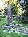 Ibsen grave 5.JPG