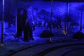 Ice Age Mammals - Dark Ride - Science Exploration Hall - Science City - Kolkata 2016-02-22 0399.JPG
